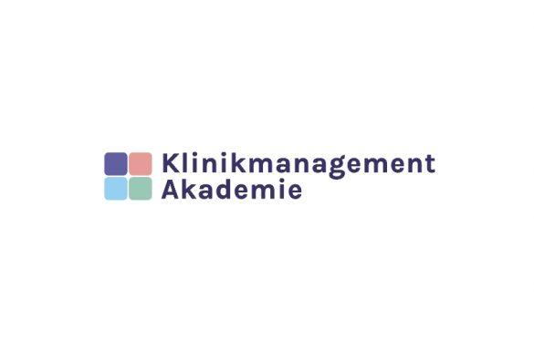 Logo Klinikmanagement Akademie